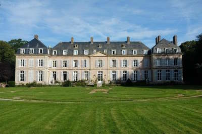 Sassetot le mauconduit le chateau de sissi routes touristiques de seine maritime guide du tourisme de haute normandie