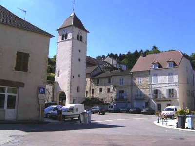 Sellieres cite de caractere routes touristiques du jura guide du tourisme de franche comte