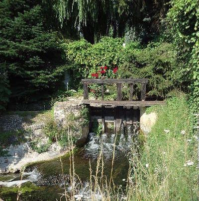 Sylvains les moulins moulin mulot routes touristiques de eure guide touristique de haute normandie