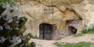Troo cite troglodytique cave de vigneron routes touristiques dans le loir et cher guide du tourisme centre val de loire