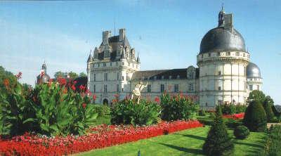 Valencay du chateau plus beaux detours les routes touristiques dans le cher guide du tourisme centre val de loire