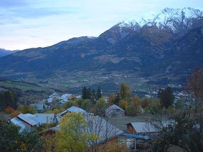 Vallee de l ubaye routes touristique des alpes de haute provence guide du tourisme provence alpes cote d azur