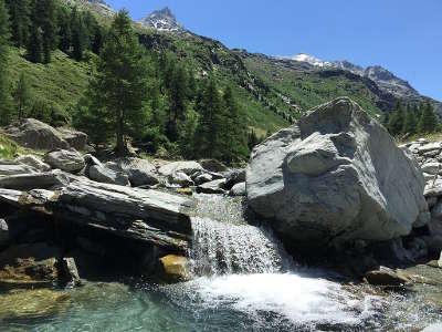 Vallee de la maurienne les routes touristiques de savoie guide touristique de rhone alpes