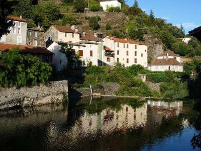 Valleraugue routes touristiques de l herault guide du tourisme du languedoc roussillon