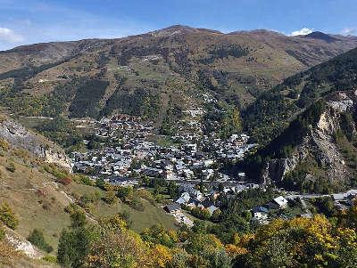 Valloire station de ski routes touristiques de savoie guide touristique de rhone alpes