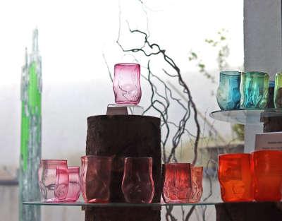 Vannes le chatel cristallerie vannes le chatel cerfav routes touristiques de meurthe et moselle guide du tourisme de lorraine