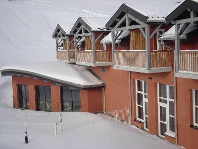 Village club bois d amont hivers routes touristiques du jura guide touristique de franche comte