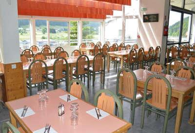 Village club bois d amont restaurant routes touristiques du jura guide touristique de franche comte