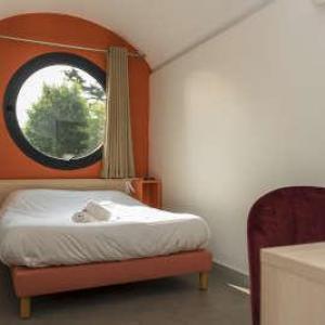 Village de vacance de beg meil fouesnant chambre routes touristiques du morbihan guide du tourisme de bretagne