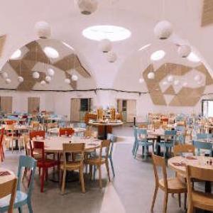 Village de vacance de beg meil fouesnant restaurant routes touristiques du morbihan guide du tourisme de bretagne
