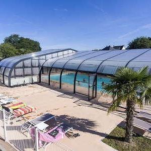 Village de vacance de kerfetan landaul piscine routes touristiques du morbihan guide du tourisme de bretagne