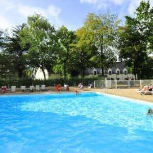 Village de vacances ker belen riec sur belon piscine routes touristiques du finistere guide du tourisme de bretagne
