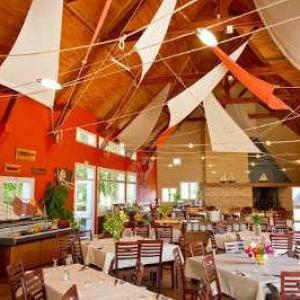 Village de vacances ker belen riec sur belon restaurant routes touristiques du finistere guide du tourisme de bretagne