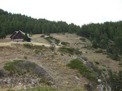 Villargaudin les routes touristiques des hautes alpes guide du tourisme de provence alpes cote d azyr