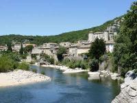 Vogue plus beau village et village de caractere routes touristiques de ardeche guide du tourisme du rhone alpes